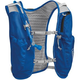 CamelBak Circuit Gilet d'hydratation 1,5L, nautical blue/black